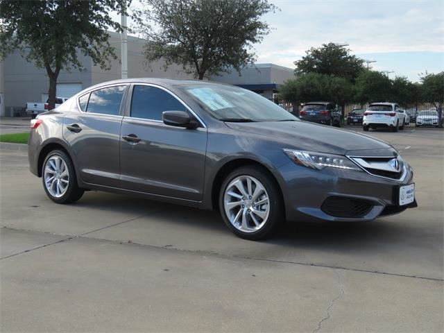 New Acura ILX Base D Sedan In Fort Worth A Hiley Acura - Acura ilx suspension