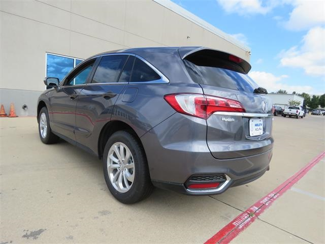 New Acura RDX With Technology Package D Sport Utility In Fort - 2018 acura rdx accessories