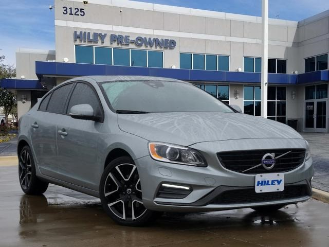 Used Volvo S60 Fort Worth Tx
