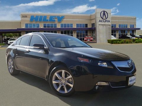 Pre-Owned 2013 Acura TL 3.5