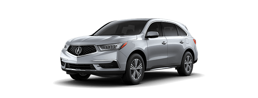 New 2020 Acura MDX Base
